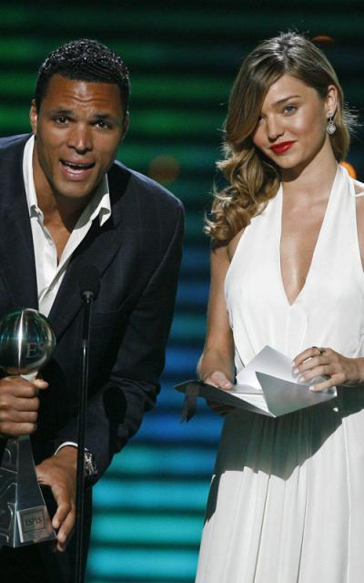miranda-kerr-2009 Espy Awards