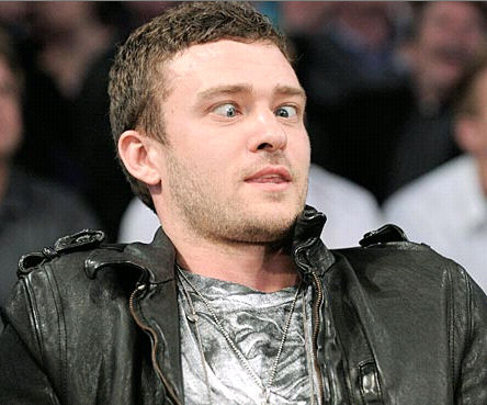 justin-timberlake-funny-face